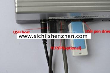 SC-S8 - Shenzhen Sichii Technology Co , Ltd